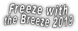 Freeze with the Breeze 2019