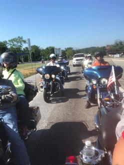 Lunch Ride to Dockside Willies 7/18/20